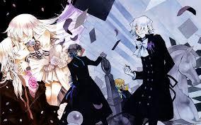 anime halloween background anime top anime manga girls list