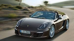 Porsche Boxster Base - 2013 porsche boxster and porsche boxster s first drive with specs