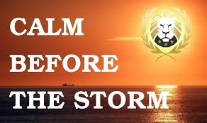 Keep Calm Know Your Meme - qanon s calm before the storm know your meme