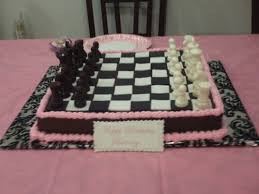 chess board cake cakecentral com