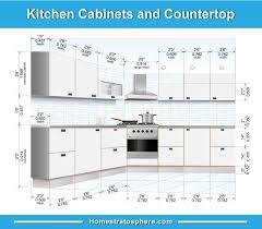 kitchen cabinet design dimensions 101 custom kitchen design ideas pictures custom kitchens