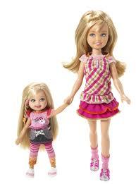 amazon barbie camping family stacie u0026 kelly dolls toys u0026 games