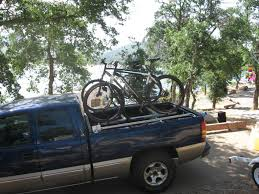 homemade truck homemade truck bed bike rack ktactical decoration