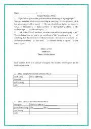 english teaching worksheets metaphor
