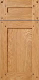 craftsman kitchen cabinet door styles craftsman shaker style cabinet door design with pegs