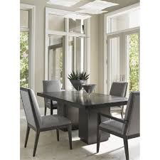 Lexington Dining Room Set by Lexington Furniture 911 876c Carrera Modena Double Pedestal Dining
