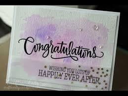 congratulations on your marriage cards congratulations wedding card cloveranddot