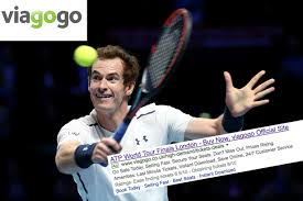 Match Ticket Racket Ticket Reselling Firm Viagogo Loses Deal With World Tour Finals