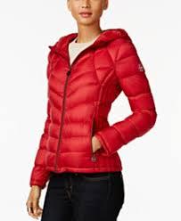 Ladies Duvet Coats Down Jackets For Women Shop Down Jackets For Women Macy U0027s