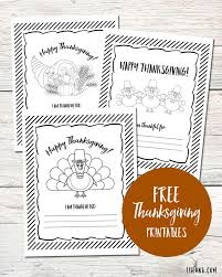 free thanksgiving coloring pages download print