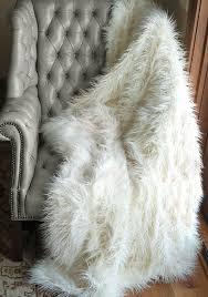 ivory faux fur rug rug designs