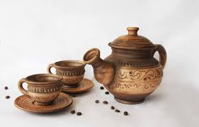 tea giftforwedding coffee set ceramic teapot christmas gift