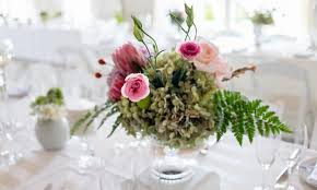 floral décor design company for any events across the western cape