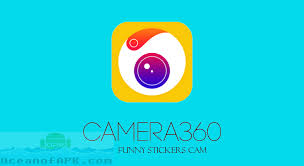camera360 free apk stickers apk free