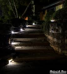 Led Landscaping Lighting Beautiful And Easy Led Landscaping Lights 3 Steps With Pictures