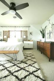 what size ceiling fan for master bedroom master bedroom ceiling fans beautiful ceiling fans for bedroom