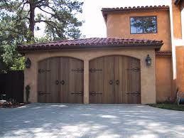 garage doors custom custom built to order wood garage doors top quality