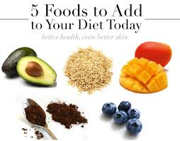 for beautiful skin skin 5 foods to add to your diet today mario