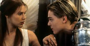 romeo and juliet hairstyles film of the day romeo juliet onthebox