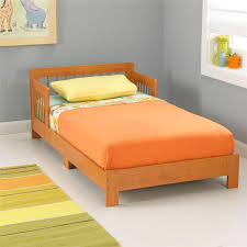 amazon com kidkraft toddler houston bed espresso toys u0026 games