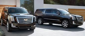 cadillac escalade 2016 experience the sheer luxury of the 2017 cadillac escalade