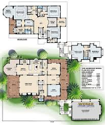 100 waterfront key floor plan water edge sunset cove