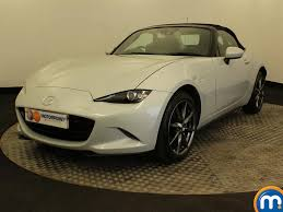 mazda convertible price used mazda for sale second hand u0026 nearly new cars motorpoint