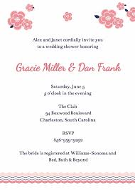 wedding shower invitation wording bridal shower invitation wording