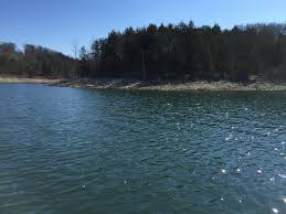 how big is table rock lake table rock lake current fishing report 2 11 15 white river outfitters