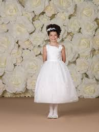 joan calabrese communion dresses flower girl dresses starlet prom and bridal santa rosa ca