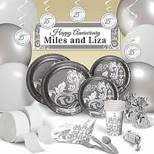 25th Wedding Anniversary Table Centerpieces by The 25 Best 25th Anniversary Decor Ideas On Pinterest 25th