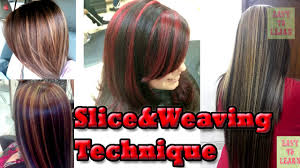 Red Hair Color With Highlights Pictures Highlights Hair Global Highlights U0026 Global Hair Colour Fashion