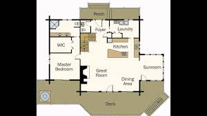 Floor Plans For Log Cabins Log Home Plans Log Home Floor Plans Log Cabin Home Plans Youtube