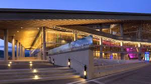 vancouver convention centre west receives a 2013 institute honor