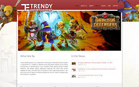 23 brilliant indie game development studio websites designbump