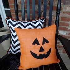 best burlap halloween decorations products on wanelo throughout