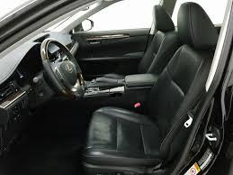 lexus es sedan 2014 used 2014 lexus es 350 premium nav stock 5598 jidd motors des