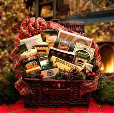 gift baskets christmas family gatherings christmas gift basket by gift baskets etc