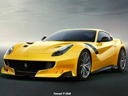 f12 berlinetta price south africa limited edition special series f12tdf celebrates tour