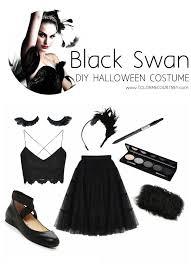 Blue Black Halloween Costumes 25 Black Dress Halloween Costume Ideas