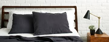 coal linen behind the design styling tips parachute blog