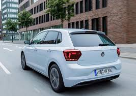 volkswagen fast car say u0027hideho u0027 to the re invented volkswagen polo u2013 drive safe and fast