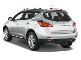 nissan murano le 2009 2009 nissan murano latest news features and reviews