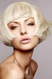how to change my bob haircut natalie portman 20s bob painted face hair and nails pinterest