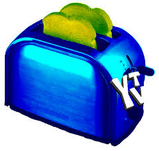 Logo Toaster Image Ytv Toaster Png Logopedia Fandom Powered By Wikia