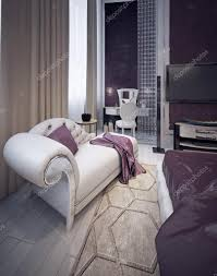 dressing area in elegant bedroom u2014 stock photo kuprin33 77520484