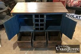 Black Distressed Kitchen Island by How To Design An Industrial Style 2017 Including Kitchen Island