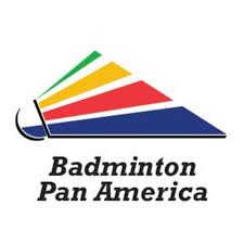 Pan American Flag Badminton Pan Am Youtube