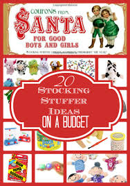 Ideas For Stocking Stuffers 20 Stocking Stuffer Ideas On A Budget Happy Money Saver