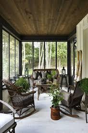 porches acristalados c祿mo decorar un porche de casa porches de madera api cat